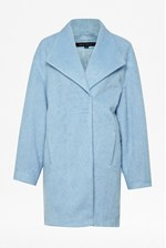 Looks Great With Palace Wool Oversized Coat