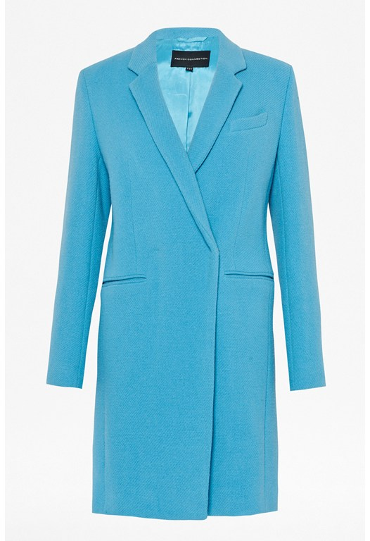 Imperial Wool Coat