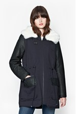 Looks Great With Rhumba Escape Parka