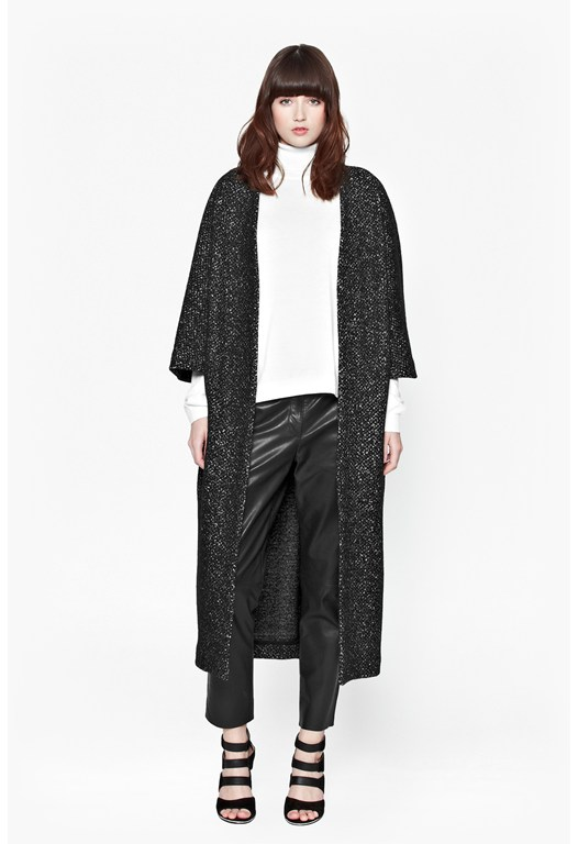 Willow Wool Coat