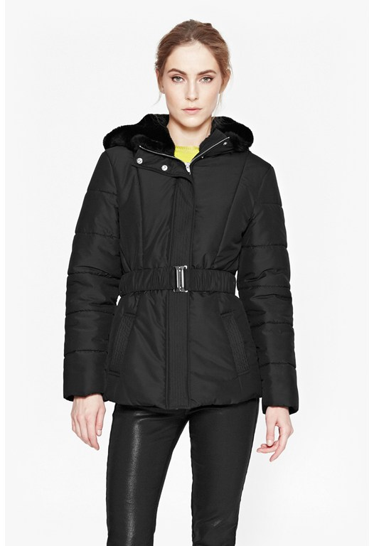 Whistler Quilted Jacket