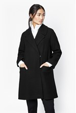Looks Great With Imperial Wool Coat