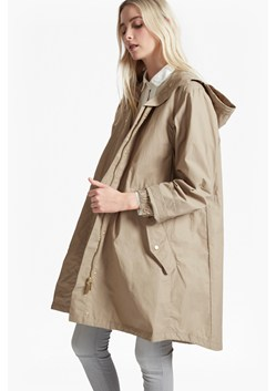 Harbour Hooded Parka Coat