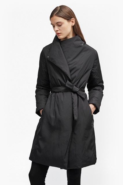 Verbier Duvet Down Coat