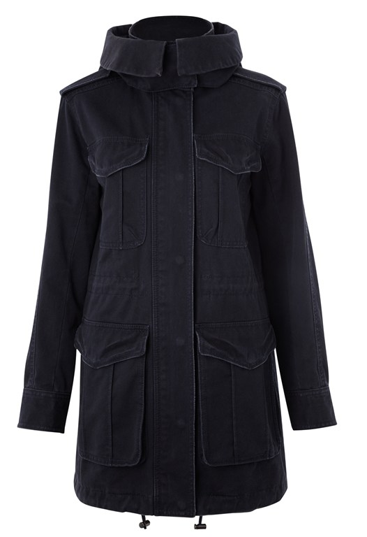 Army Nation Combat Coat