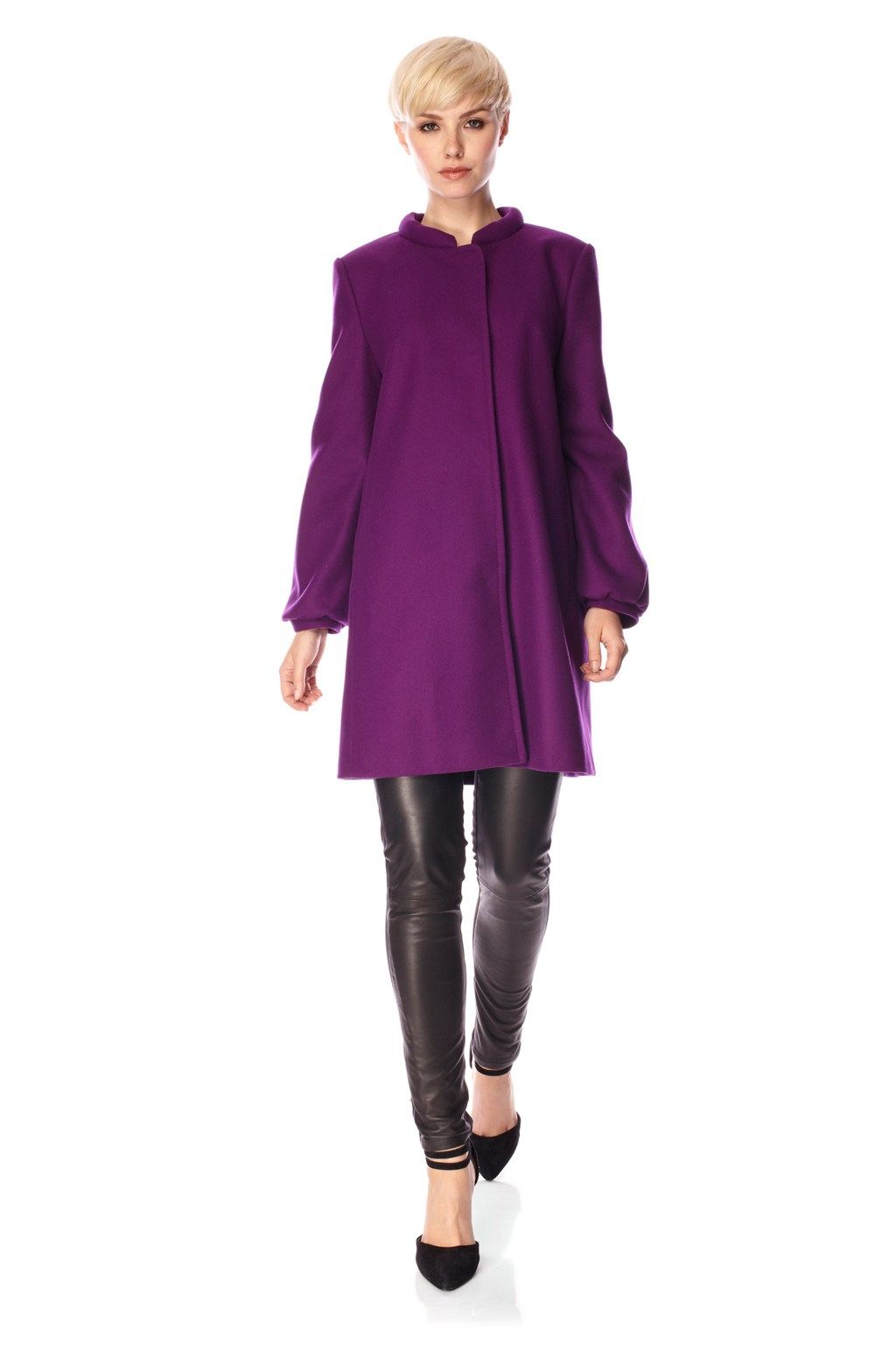 Find great deals on eBay for womens collarless coat. Shop with confidence.