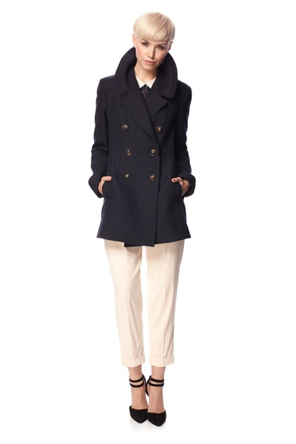Arlo Wool Coat