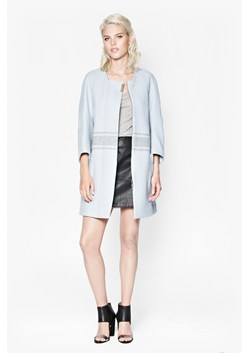Skyline Wool Oversized Coat