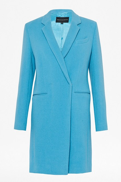 Imperial Wool Classic Coat
