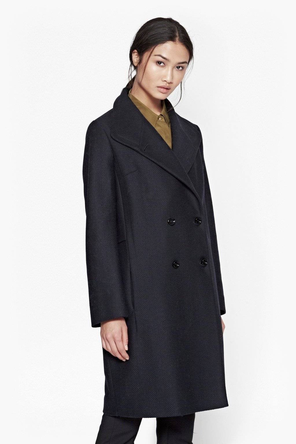Discover the women's wool coats collection at ASOS. Shop from a range of camel, grey and black wool coats available at ASOS. Shop your favourite style!