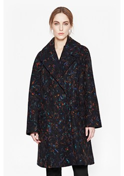 Fireside Wool Coat