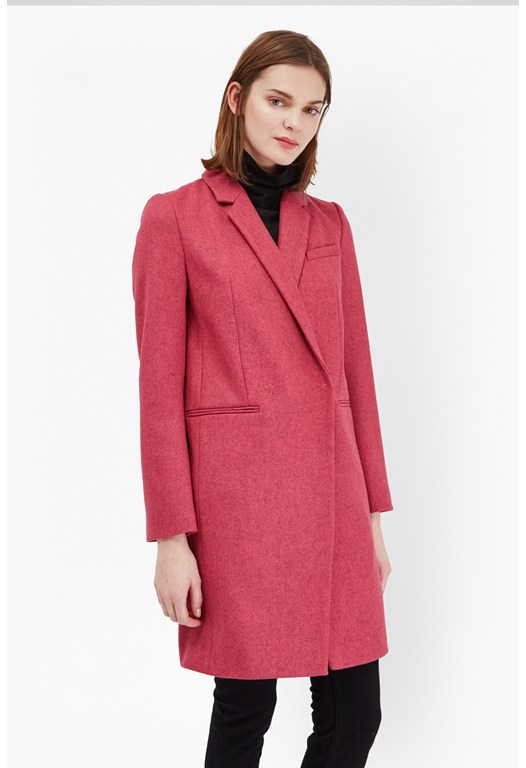 Imperial Tailored Coat