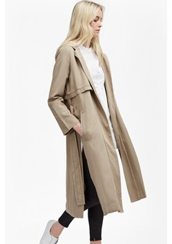 Hamilton Hooded Maxi Coat