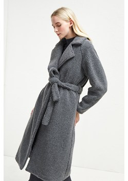 Arabella Faux Shearling Coat