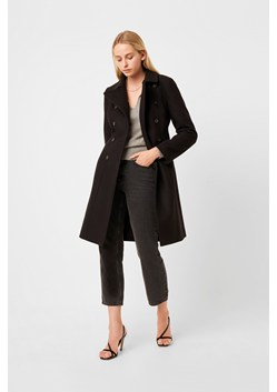 Carmelita Belted Trench Coat