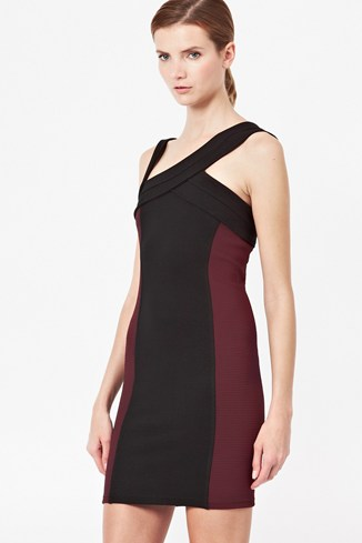 Winter Rio Rita Dress