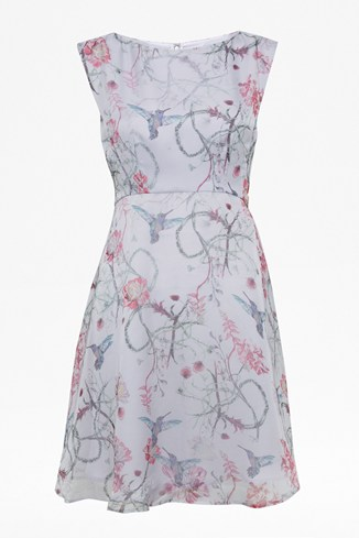 Eden Of Zola Dress