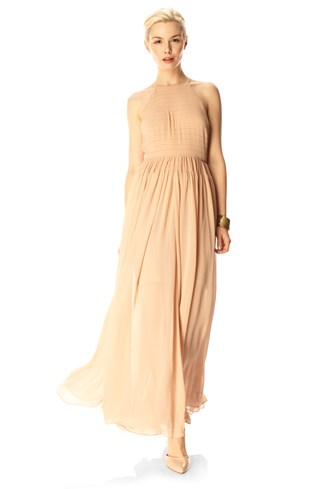 Spell On You Maxi Dress
