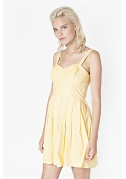 Monaco Breeze Strappy Dress