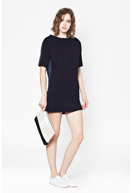 Beaumont Tunic Dress
