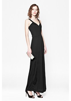 Marquee Jersey Maxi Dress