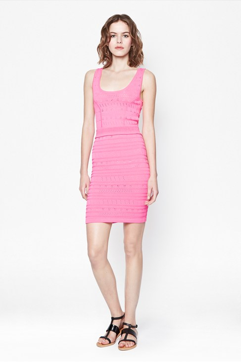 Danni Broadway Dress