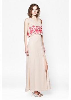 Quinnie Sequin Maxi Dress