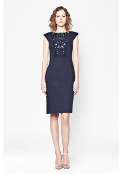 Hermione Beaded Dress
