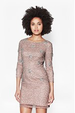 Looks Great With Angelfire Sparkle Tunic Dress