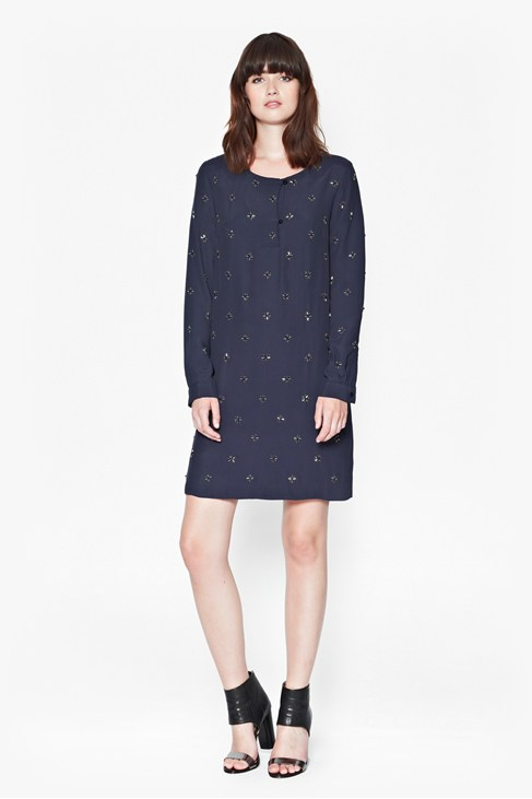 Milana Star Tunic Dress