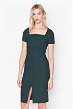 Looks Great With Whisper Ruth Structured Dress