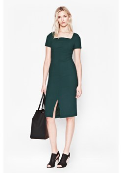 Whisper Ruth Structured Dress
