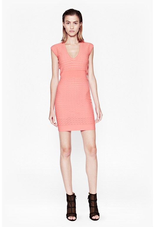 Miami Danni Bodycon Dress