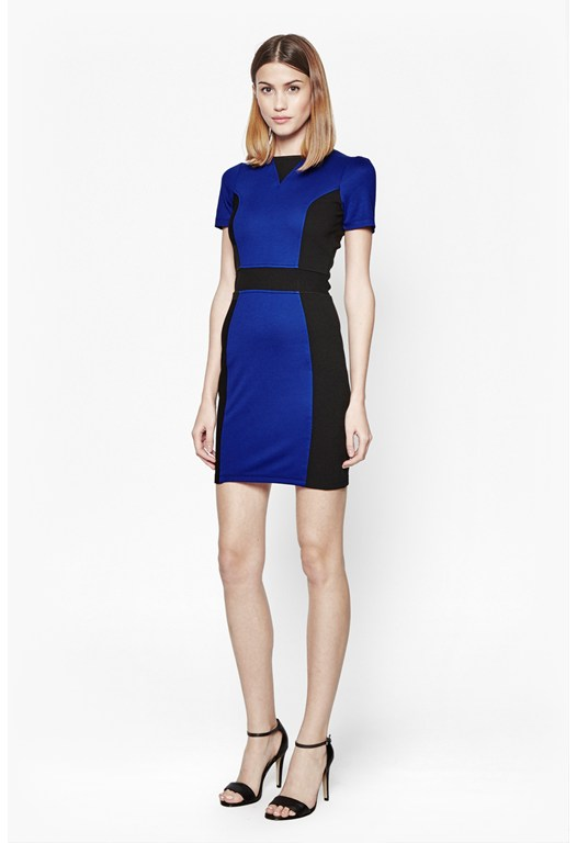 Manhatten Bodycon Dress