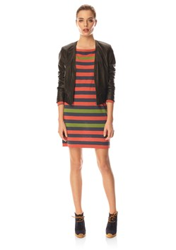 Jazz Stripe Dress