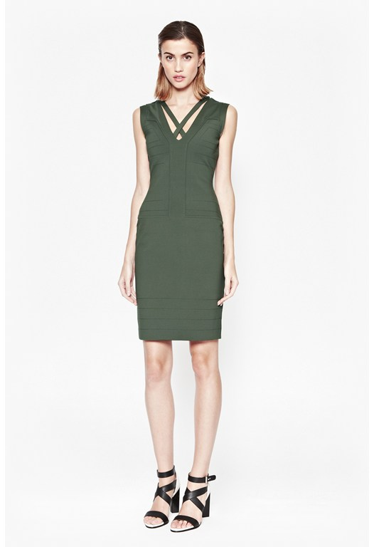 Quinn Bodycon Dress