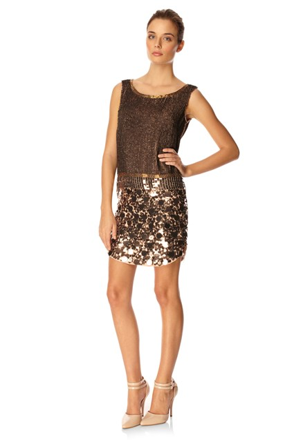 The Sparkle Hour Dress