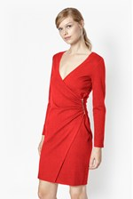 Looks Great With Lula Zip Detail Dress