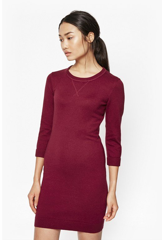 Bambino Plain Jumper Dress