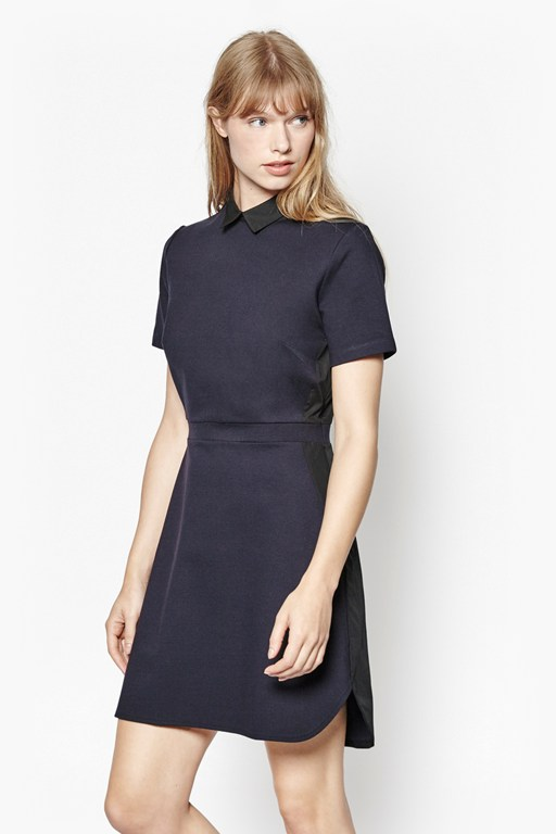 Nadine Shirt Dress
