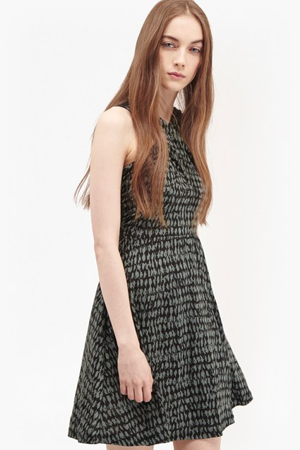 Canyon Sands Cross Over Dress