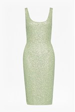 Looks Great With Celia Sequinned Bodycon Dress