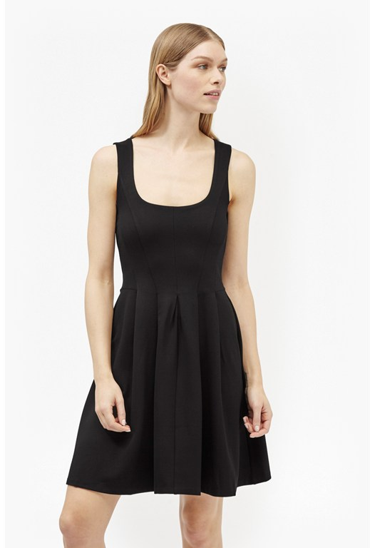 Flippy Northern Sleeveless Dress
