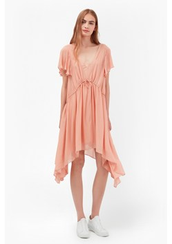 Brooke Drape Tea Dress