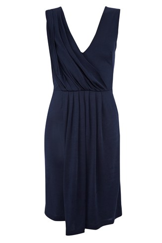 Laguna Draped Dress