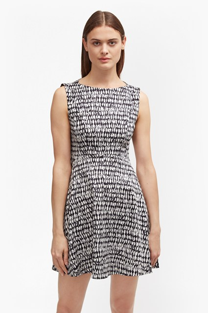 Canyon Sands Sleeveless Dress