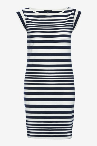 Marissa Stripe Dress