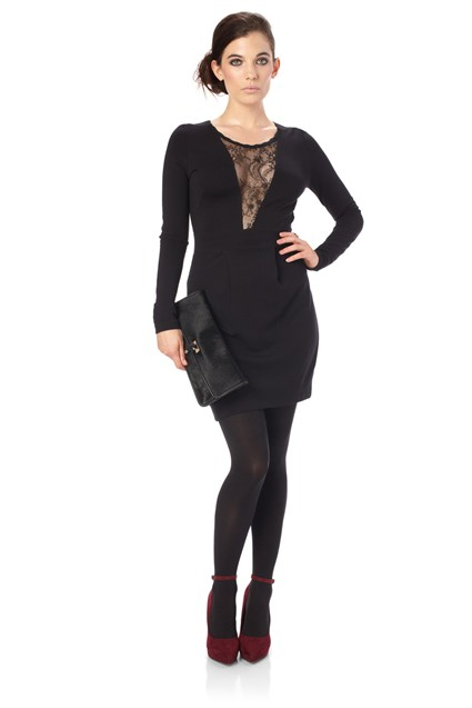 Alicia Lace Dress