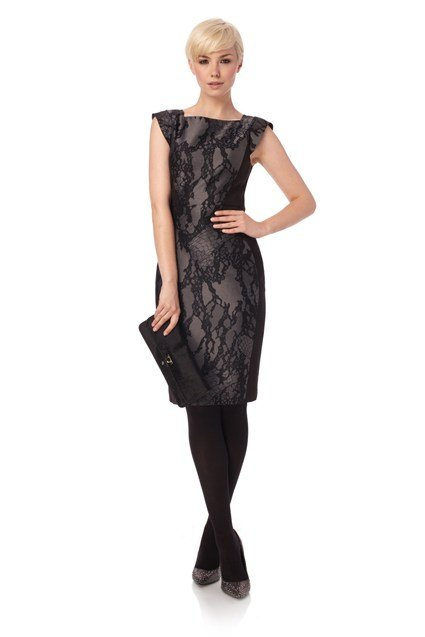 Milly Lace  Dress