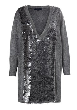Crystalised Knits Dress
